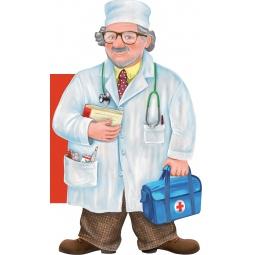 Купить Добрый доктор