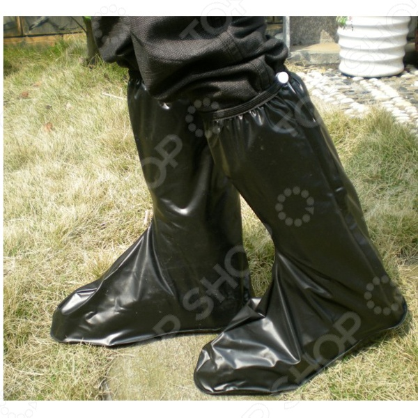 Чехлы для обуви водонепроницаемые 31 ВЕК H-202 сумки и чехлы