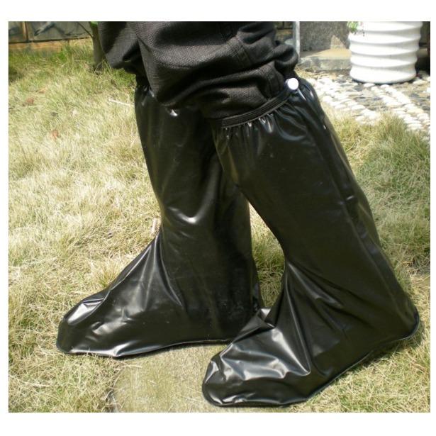 фото Чехлы для обуви водонепроницаемые 31 ВЕК H-202