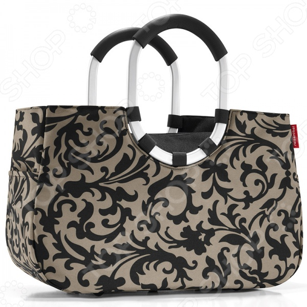 Сумка Reisenthel Loopshopper M baroque reisenthel loopshopper m os7003