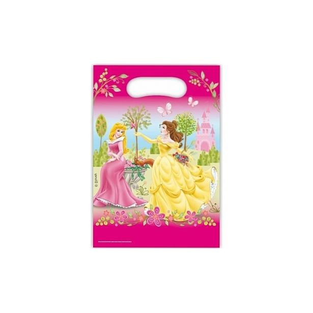 фото Подарочные пакетики Procos «Принцессы Disney - Летний замок»