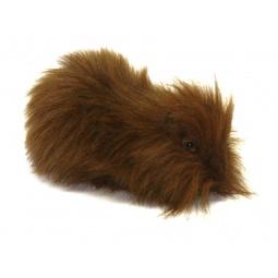 фото Мягкая игрушка Hansa «Морская свинка рыжая»