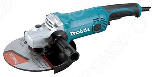 Машина шлифовальная угловая Makita GA9050