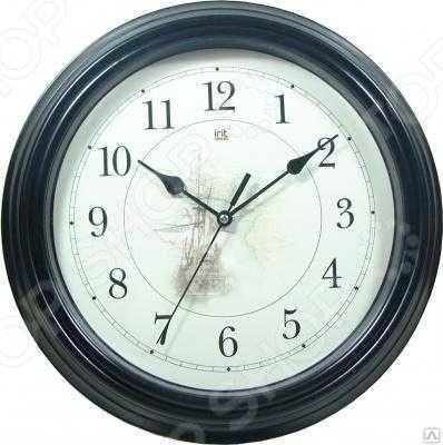 Часы настенные Irit IR-617Часы настенные<br>Часы настенные Irit IR-617 - популярный элемент в оформлении интерьера. Представить свою жизнь без часов - невозможно, особенно в современном мире, где на счету каждая минута, поэтому настенные часы станут не только красивым но и полезным украшением. Настенные часы помогут подчеркнуть индивидуальность вашего интерьера, а так же подскажут точное время.<br>