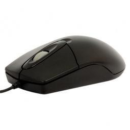 Купить Мышь A4Tech OP-720 Black USB