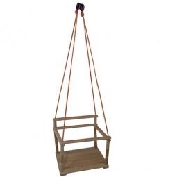 Купить Качели детские подвесные Промтекс Кд 150 Д. В ассортименте