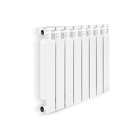Купить Радиатор отопления биметаллический Oasis BS-RU 500/80