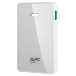 фото Аккумулятор внешний APC M5BK-EC. Цвет: белый