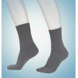 Купить Носки классические термо BlackSpade 9273. Цвет: серый