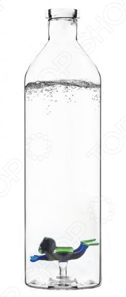 Бутылка для воды Balvi Scuba