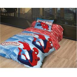 Купить Детский комплект постельного белья MARVEL «Spider Man Великий»
