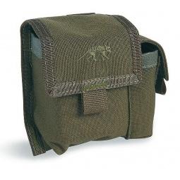 фото Подсумок Tasmanian Tiger Cig Bag. Цвет: оливковый