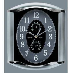 фото Часы настенные Scarlett SC-55L