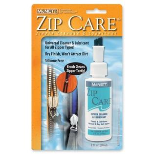 Купить Жидкость для смазки и чистки молний McNETT Zip Care