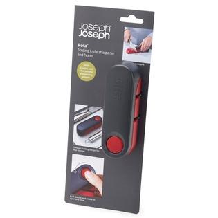 Купить Ножеточка Joseph Joseph Rota