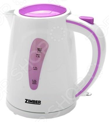 Чайник Zimber ZM-10841
