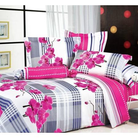 Купить Комплект постельного белья Tiffany's Secret «Орхидея». Семейный