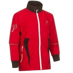 Купить Куртка лыжная беговая детская Bjorn Daehlie Charger Junior (2013-14)