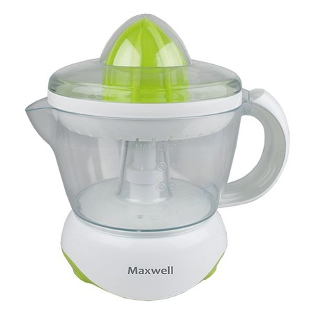 Купить Соковыжималка Maxwell MW-1107 G