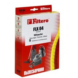 фото Мешки для пыли Filtero FLX-04 (5) Standard