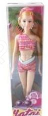 Кукла Shantou Gepai «На пляж»Куклы<br>Кукла Shantou Gepai На пляж это красивая куколка, которая точно порадует вашего ребенка и подарит ему сказочные минуты игры. При создании уделялось внимание всем частям тела и аксессуарам, ведь именно это делает куклу уникальной. Глаза и вся фигурка полностью соответствует образу настоящего маленького человека. Кукла одета в оригинальный наряд, а волосы уложены в соответствии с общим стилем. Игрушки такого типа помогают ребенку развивать фантазию, мелкую моторику рук, логику и создавать собственные удивительные истории с участием куклы.<br>