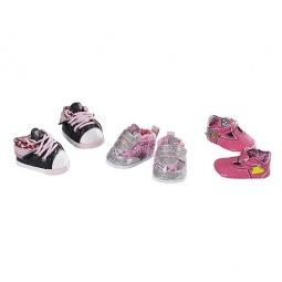 Купить Ботинки для куклы Zapf Creation BABY born
