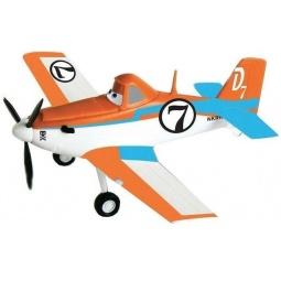 Купить Сборная модель Звезда Самолеты Дасти полейполе