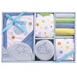Купить Набор подарочный Luvable Friends для ванной