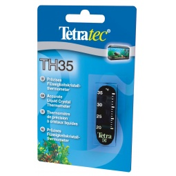 фото Термометр для аквариума Tetra ТН. Температурный диапазон: от 20 до 35°C