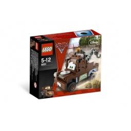 фото Конструктор LEGO Мэтр