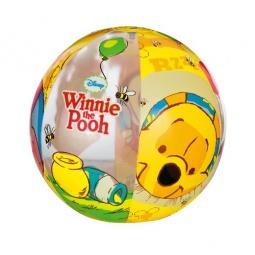 фото Мяч надувной Intex Винни Пух