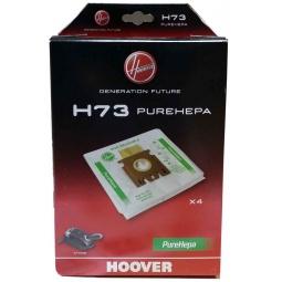 Купить Мешки для пыли Hoover H73 Hepa Bag