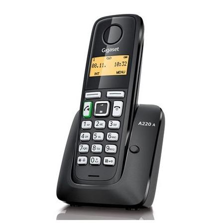 Купить Радиотелефон Gigaset A220 AM