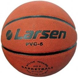 фото Мяч баскетбольный Larsen PVC5