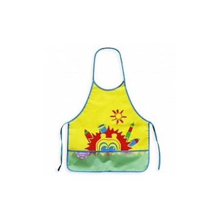 Купить Фартук для детского творчества Лавка Чудес 900-20158