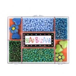 Купить Набор для создания украшений Bead Bazaar «Сердца»