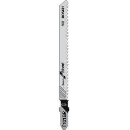 Купить Набор пилок для лобзика Bosch T 101 BR HCS