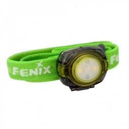 фото Фонарь налобный Fenix HL05. Цвет: зеленый