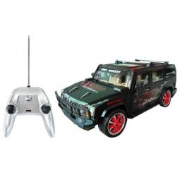 фото Машина на радиоуправлении Shantou Gepai «Джип» 999-13KK