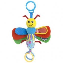 фото Игрушка подвесная Жирафики 93877 «Бабочка»