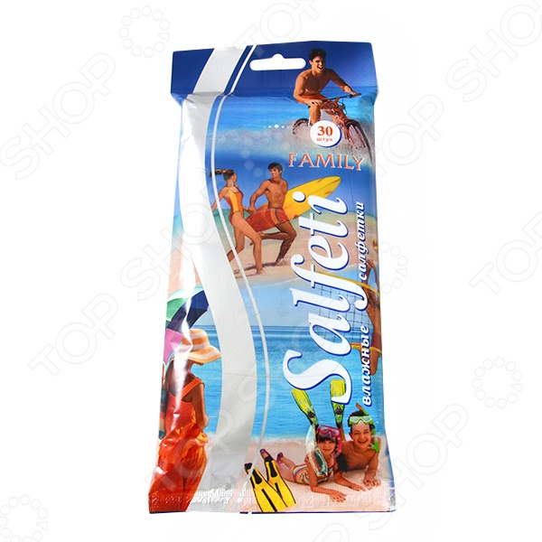 Набор салфеток влажных универсальных очищающих Авангард SF-48119 Family набор салфеток влажных очищающих детских авангард pa 15300 pamperino