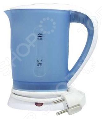 Чайник дорожный ИП 518