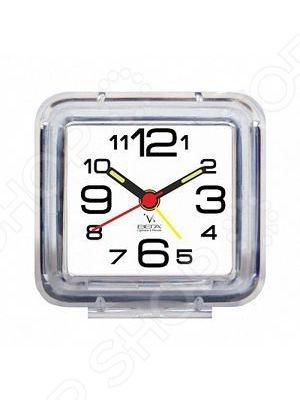 Будильник Вега Б 1-055 будильник спектр кварц 0720 с б