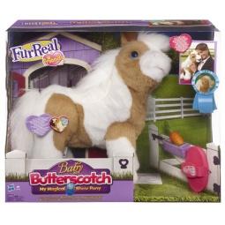 фото Мягкая игрушка интерактивная детская FurRealFrends Малыш Пони