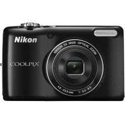 фото Фотокамера цифровая Nikon CoolPix L26