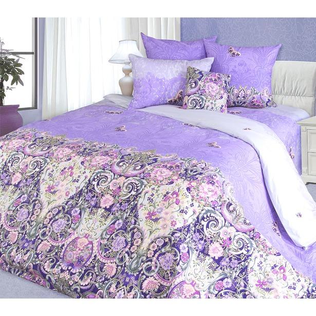 фото Комплект постельного белья Королевское Искушение «Мадонна». 2-спальный. Размер простыни: 160х200 см