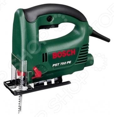 Лобзик электрический Bosch PST 750 PE