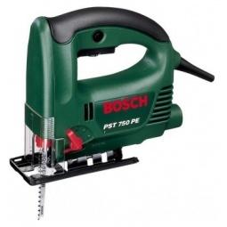 Купить Лобзик электрический Bosch PST 750 PE