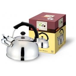 Купить Чайник со свистком Teco TC-112