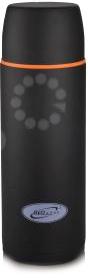 Термос с узким горлом Biostal «Спорт» NBP-1200СТермосы и термокружки<br>Термос с узким горлом Biostal Спорт NBP-1200С прекрасно подходит для хранения горячих или холодных напитков. Корпус с защитным матовым покрытием выполнен из высококачественной нержавеющей стали. Данный материал не подвергается коррозии и обладает антиаллергенными свойствами. Благодаря применению современных термоизоляционных материалов и новейшей технологии по откачке вакуума, изделие сохраняет температуру содержимого в течении очень долгого времени. Термос удобно брать с собой в путешествие, в туристический поход или на природу. Крышку можно использовать в качестве чашки. В набор также входит дополнительная пластиковая чашка.<br>